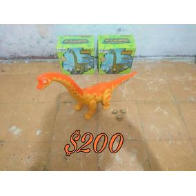 Dinosaurio Cuello Largo (grande)