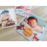 20 Fotoimanes Souvenir Tipo Polaroid - Los Mas Lindos!