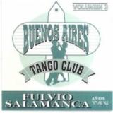 Tango Fulvio Salamanca