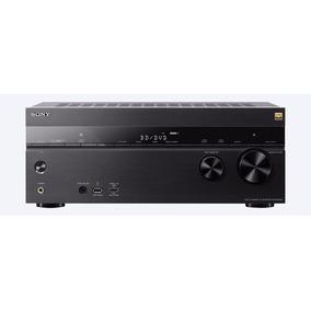 Receiver Sony Str-dn1060 7.2 4k Av Airplay Zona 2