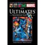 Ultimates Seguridad Nacional - Marvel Salvat
