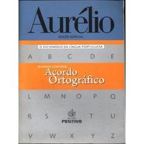 Dicionario Aurelio Lingua Portuguesa Revisado Acordo Ortogra