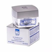 Crema Contorno Ojos Anti Arrugas Anti Edad Dead Sea Spa Care