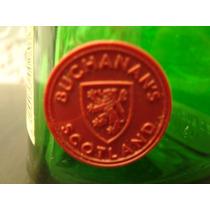 Whisky Buchanans Juego De 2 Escudos De Botella - Changoosx