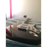 Guitarra Y Amplificador Scorpion!