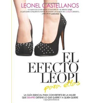 Libro El Efecto Leopi Para Ellas: Como Convertirte En La Muj