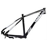 Quadro Bicicleta Bike Aro 29 Vzan Everest Pro 29 Aluminio