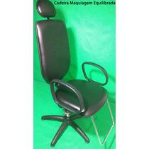 Cadeira Reclinável Desenhista Sobrancelha