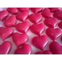 300 Mini Sabonetes Coração Fazemos Em Qualquer Cor Lembrança