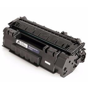 Cartucho Toner Hp Laserjet P2015 P2014 M2727mfp Q7553a 53a