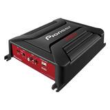 Amplificador Potencia Pioneer Gm-a3602 2 Canales 800w