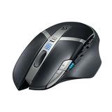 Mouse Inalámbrico Gaming Logitech G602 Oferta