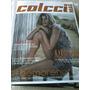Revista Colcci Gisele Bündchen Scoot Eastwood Diego Fragoso