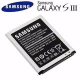 Bateria Samsung Galaxy S3 Mini Gt-i8190 / S Duos Gt-s7562
