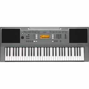 Teclado Portátil Yamaha Psre353 (incluye Adaptador Pa3c)