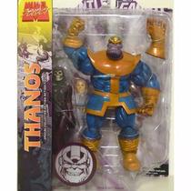 Marvel Select Thanos Totalmente Nuevo Cerrado Y En Oferta
