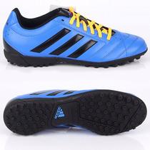 Zapatillas Adidas Goletto Tf Para Fulbito Futsal Ndph