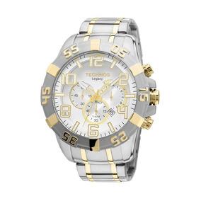 Relógio Technos Masculino Legacy Os20ir/5b ( Nota Fiscal )