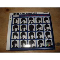 The Beatles A Hard Day S Night Cd Digipack Interactivo 2009