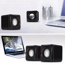 Mini Corneta Usb Speaker 2.0 Pc Laptop Celular Tv