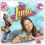 Soy Luna Combo Libro + Cd - Promocion!