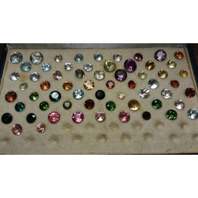 Pedras Preciosas E Semi-preciosas Nacional E Importada -