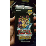 Movie Pack The Dark Side Dimension Gold Edition Yugi-oh