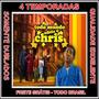 Todo Mundo Odeia O Chris (1ª A 4ª Temporadas) + Frete Grátis