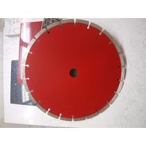 Disco De Corte Concreto Segmentado 180x2.2x7 Marmol Cantera