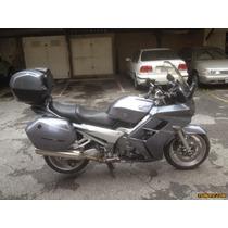 Yamaha Yamaha Fjr 1300 Abs 501 Cc O Más