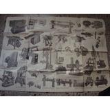 Catálogo Establ Metalurgico Emilco E. Cocetta Maquinas Carpi