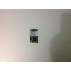 Placa Wireless Notebook Positivo Z80 Z68 Z85 V52