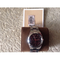 Reloj Michael Kors Travel Tory Gucci Original!! Unisex