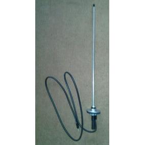 Antena Salpicadera Varilla 41 Cm Base Oval Cable Ford Ranger