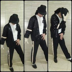 Jaqueta Billie Jean, Michael Jackson