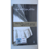 Nova Antologia Poética Mario Quintana