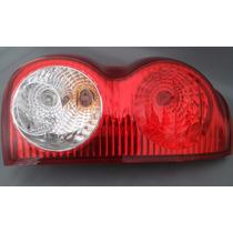 Lanterna Traseira Inferior Mahindra Suv Le 1703aa0560n