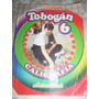 Tobogan 6 Caligrafia