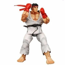 Street Fighter Iv Ryu (pronta Entrega)