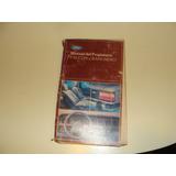 Libro Manual Del Usuario Del Ford Falcon/ranchero