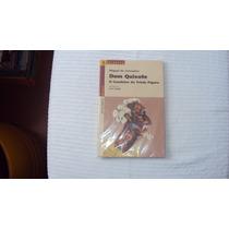 Livro- Dom Quixote - Editora Scipione