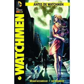 Box, Caixa, Para Sua: Coleção Antes De Watchmen (panini)