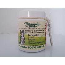 Neem Dog 100g (pet Carrapato, Pulgas...)