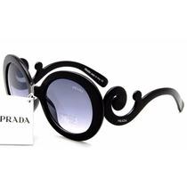 Oculos De Sol Baroque Case Personalizado