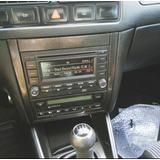 Estéreo Bluetooth Aux Usb Jetta Golf A4 Clasico Gli Gti 2010