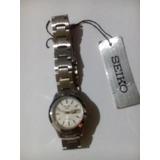 Reloj Seiko 5 Original De Dama