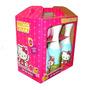 Bowling Chico Hello Kitty Original Con Accesorios Lelab 7079