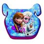 Butaca Booster 15 A 36 Kg Minnie Frozen Mickey Spiderman Mas