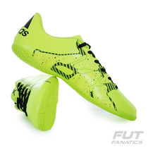 Chuteira Adidas X 15.4 In Futsal - Futfanatics