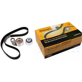Kit Correia Dentada+tensor+polia Ranger 2.5 Diesel 2000/2001